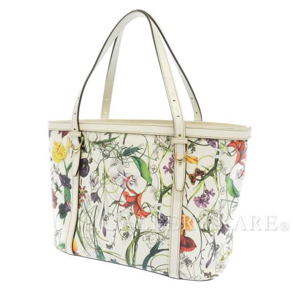 アニマルや花を全面に!柄バッグ